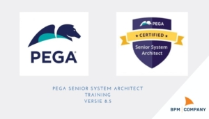 Pega CSSA training BPM Company